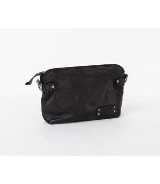 Bag2Bag tas Dawson zwart