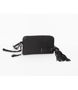 Bag2Bag wallet / clutch New Jackson zwart