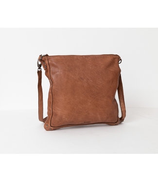 Bag2Bag tas Soto bruin
