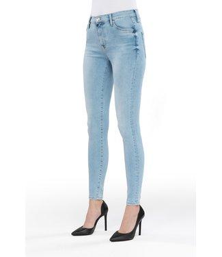 Cup of Joe skinny jeans Sophia light blue