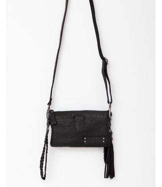 Bag2Bag tas Dover zwart
