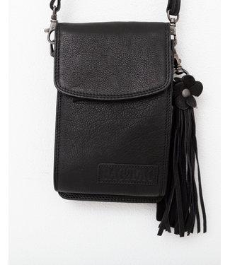 Bag2Bag tas Yuka XXL zwart