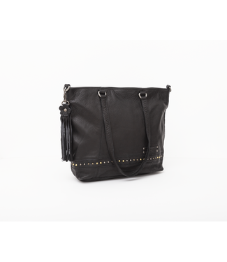 Bag2Bag tas Marla Zwart