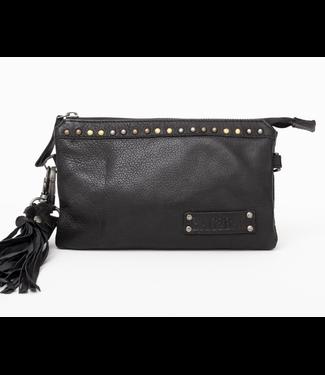 Bag2Bag tas Pedy zwart
