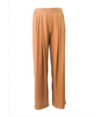 Transfer Wide pant almond
