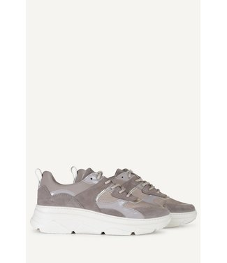 PS Poelman sneaker P7085 taupe