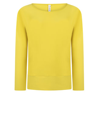 Zoso blouse darling  spice yellow