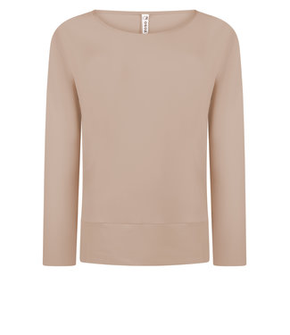 Zoso blouse darling taupe