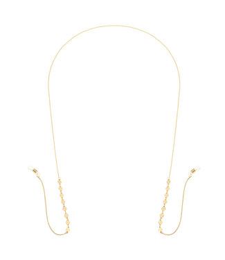 Gold Diamond Sunglasses Cord