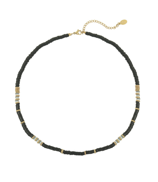 Brilliant Beads Necklace