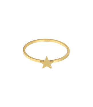 Wish a Star Ring