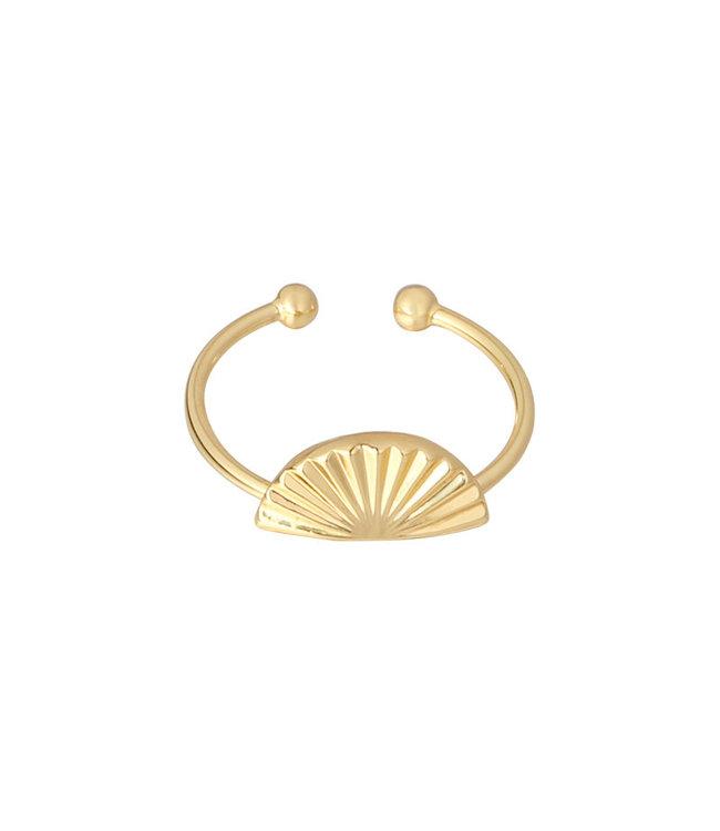 Gold Dawy Ring