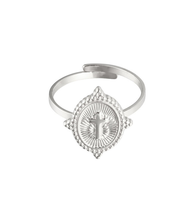 Religious Ring