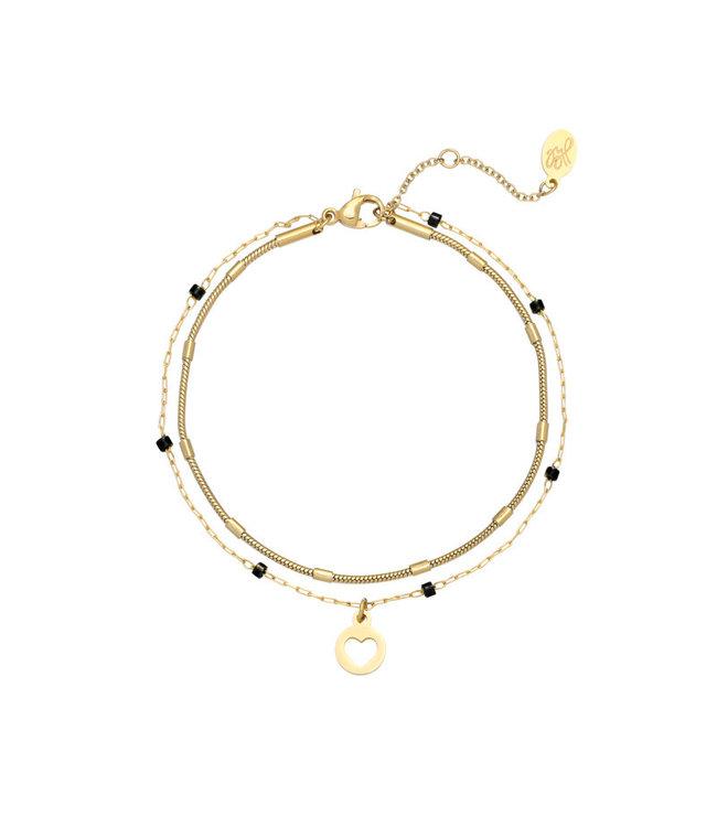 With Love Bracelet