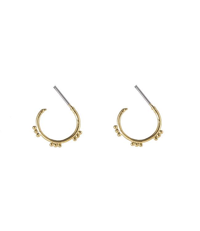 Sweet Dots Earrings