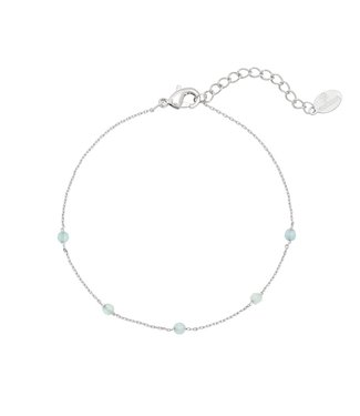 Fine Color Bracelet