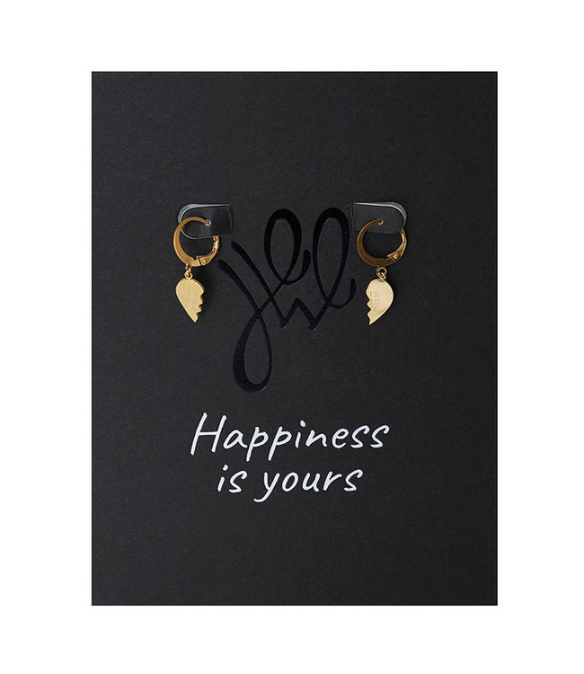 Girls Earrings Giftcard