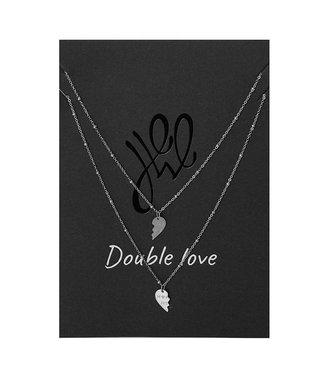 Mom My Hero Necklace Giftcard