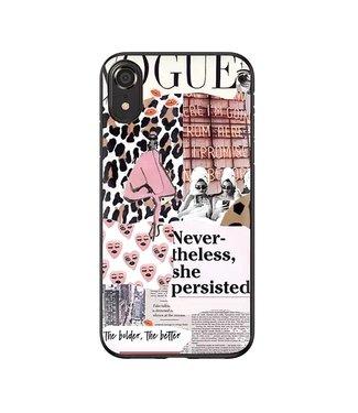 Vogue Phone Case