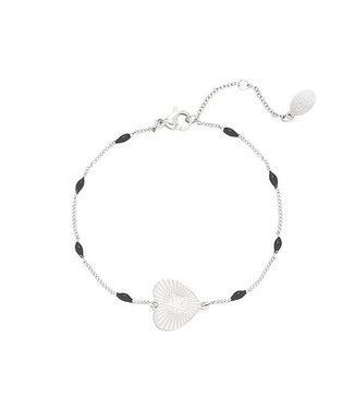 Beating Heart Bracelet