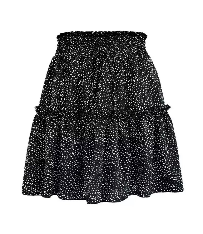 Kaela Dots Skirt