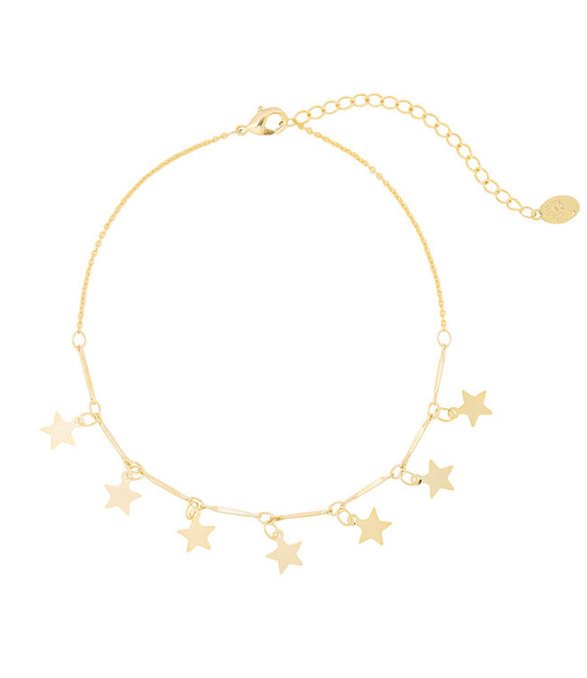 Your Stars Anklet