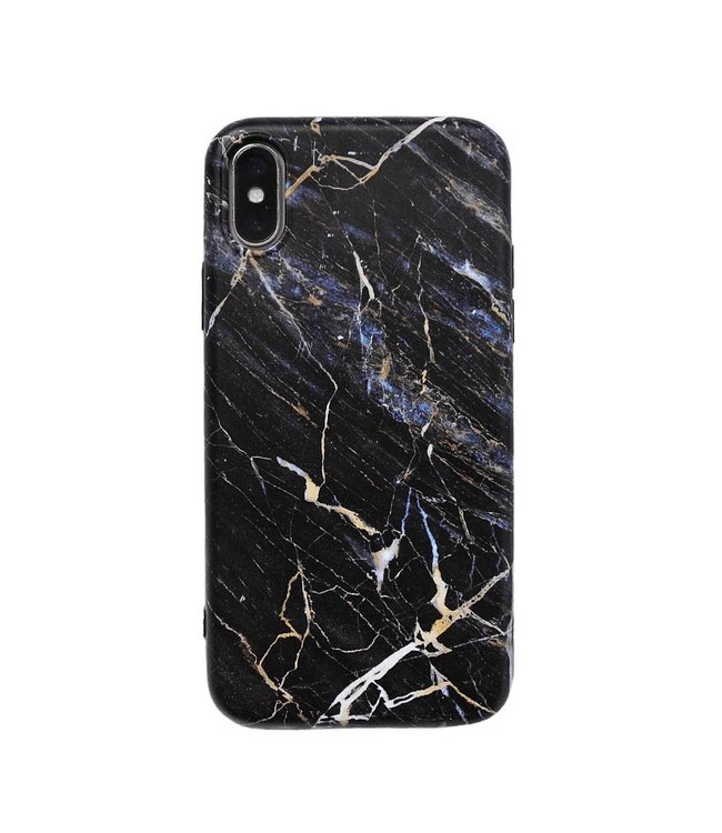Marble Gold Phone Case