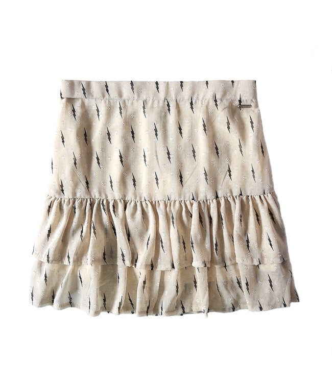 Thunderbolt Skirt