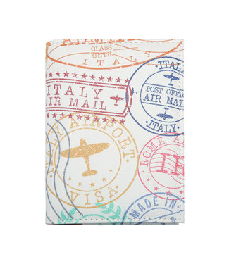 Traveler Passport Cover