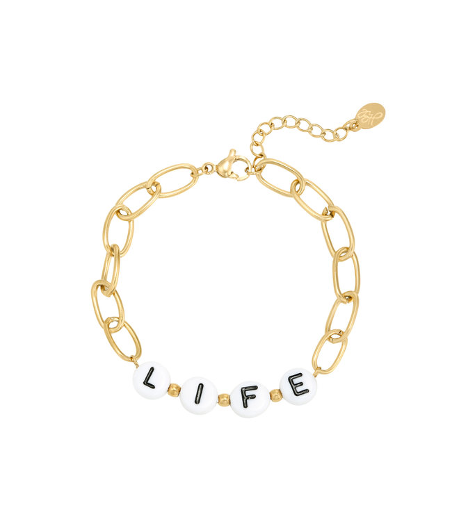 Beads Life Bracelet