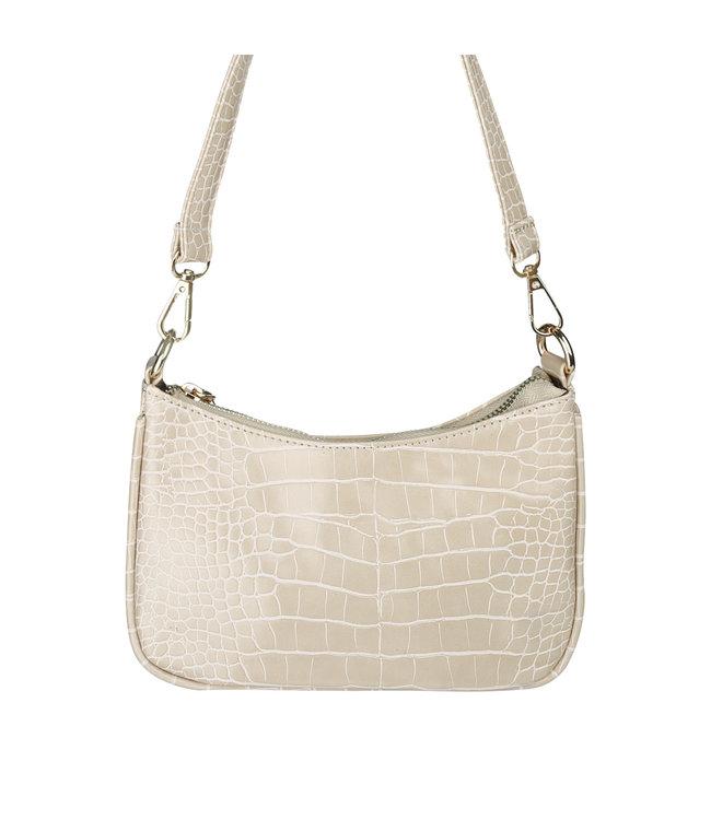 Trendy Bag / Beige