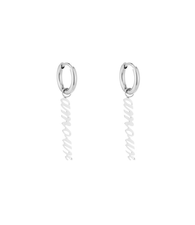 Amour Earrings