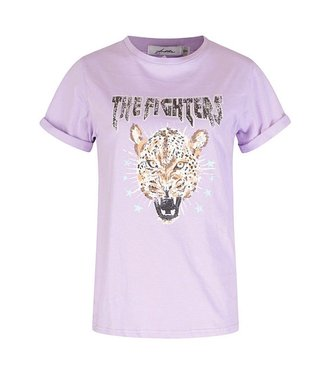 The Fighters Top