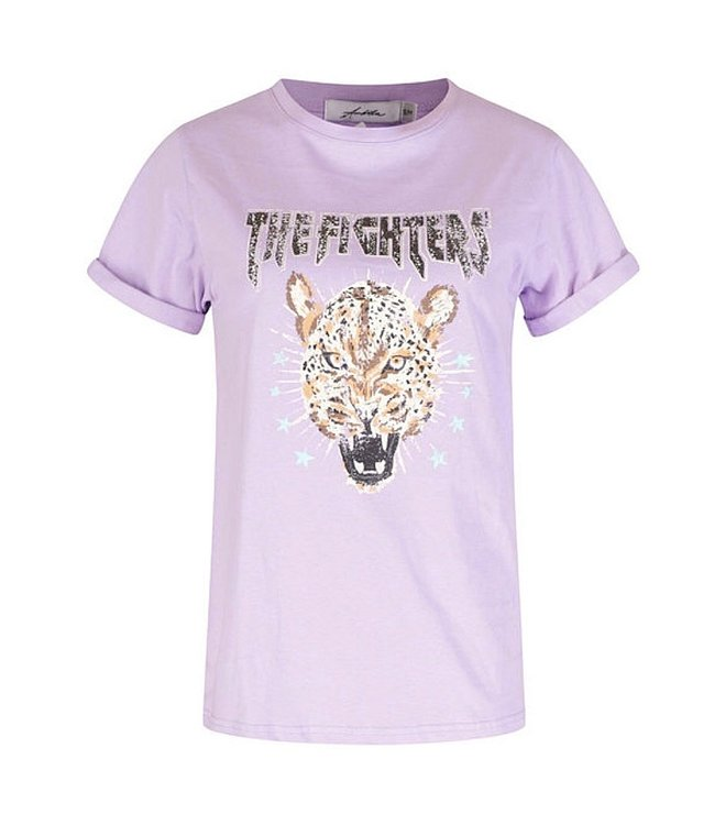 The Fighters Tee