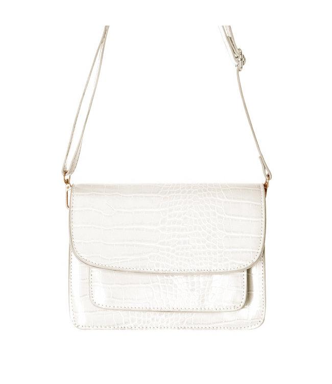 Vogue Bag / White
