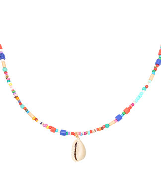At the Beach Necklace