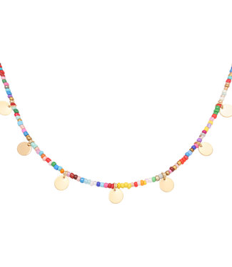 Happy Times Necklace