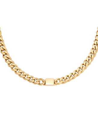 Dusy Chain Necklace
