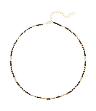 Mystic Beads Necklace