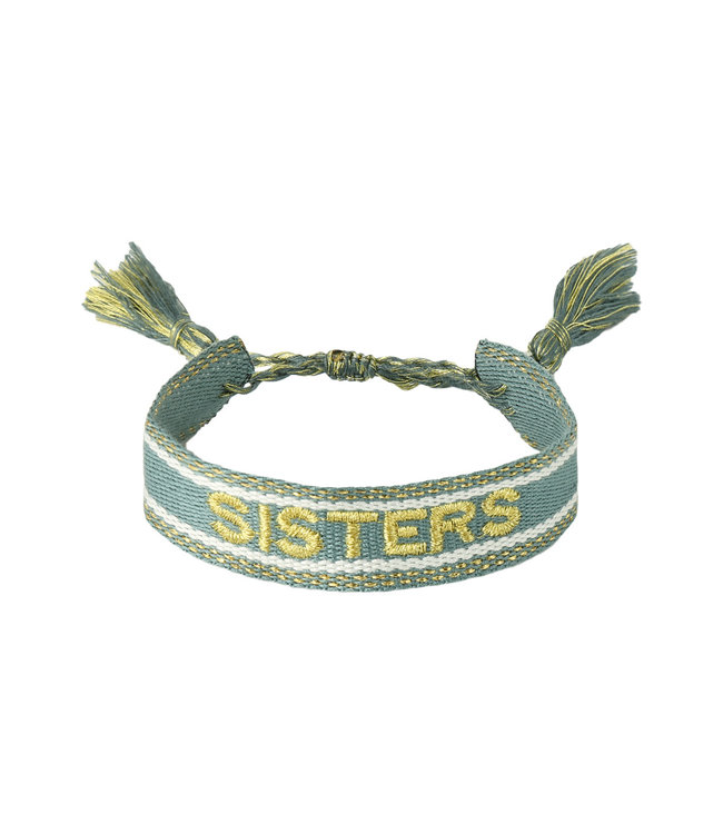Woven Sisters Bracelet
