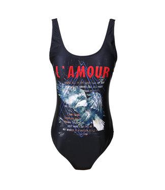 L'amour Swimsuit