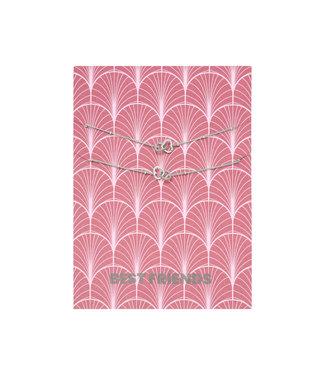 Bestfriends Bracelet Giftcard / Silver
