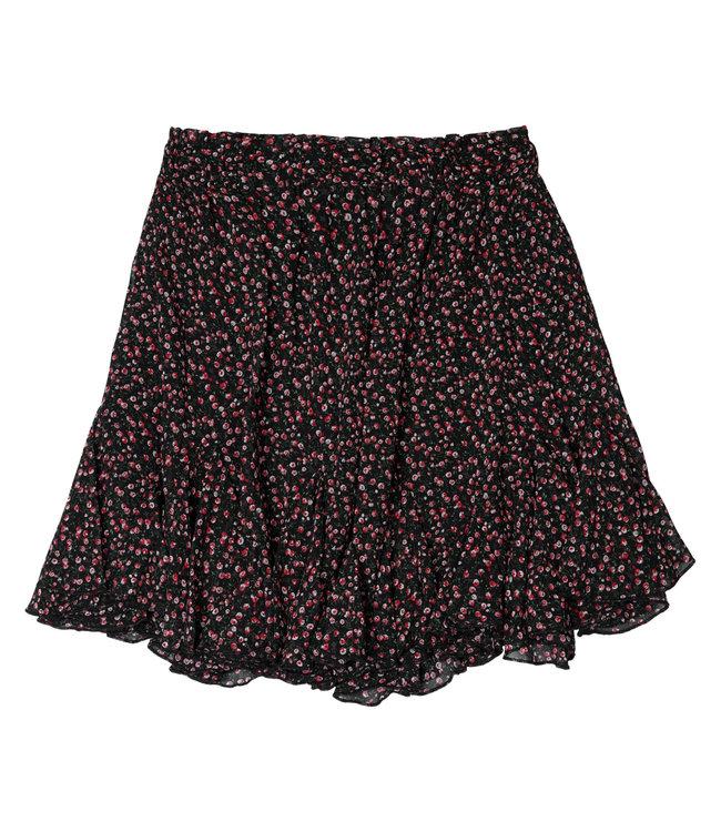Flowy Flower Skirt