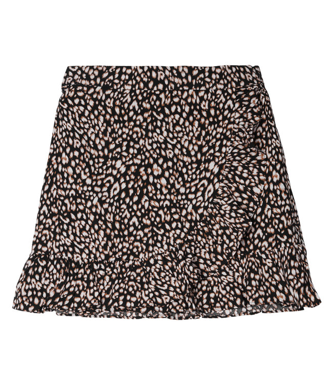 Spotted Skirt