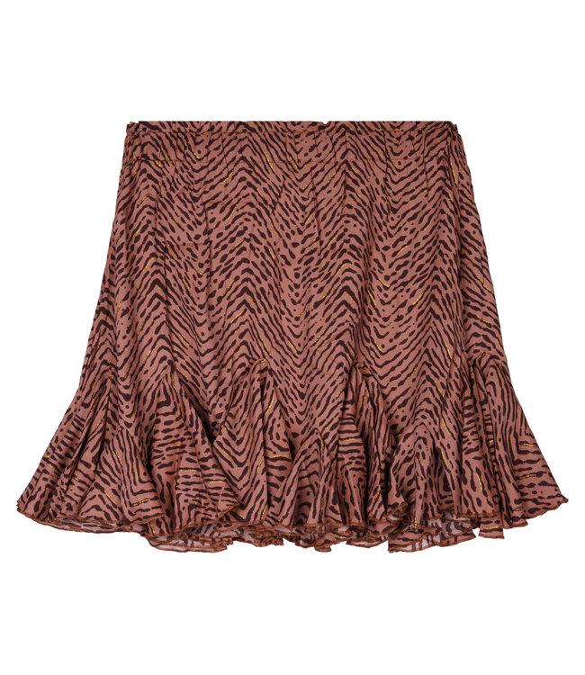 Animal Fever Skirt