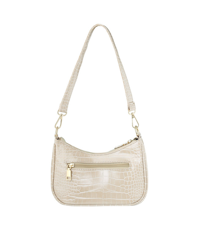 Trendy Bag / Beige