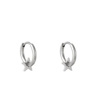 Sweet Star Earrings