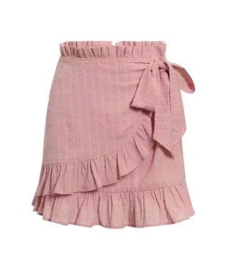 Lovia Ruched Skirt