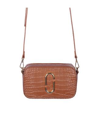 Snapshot Bag / Brown