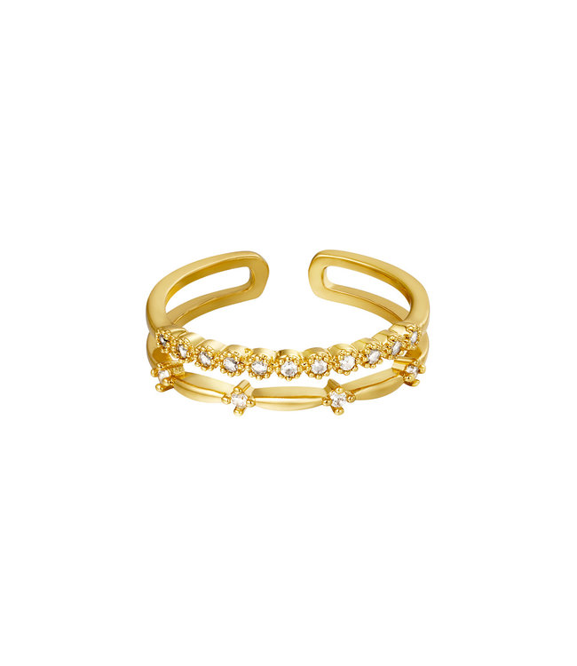 Glorious Ring